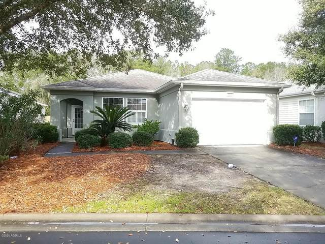 258 Argent Place, Bluffton, SC 29909 (MLS #165282) :: Coastal Realty Group