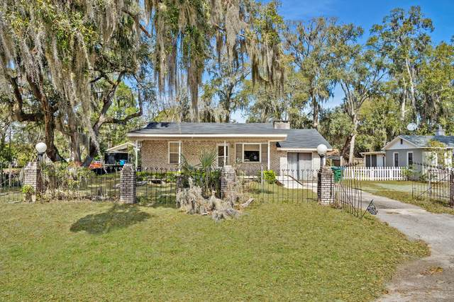 2215 National Street, Beaufort, SC 29902 (MLS #165295) :: Coastal Realty Group