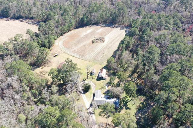 3384 Tillman Road, Ridgeland, SC 29936 (MLS #165307) :: Coastal Realty Group