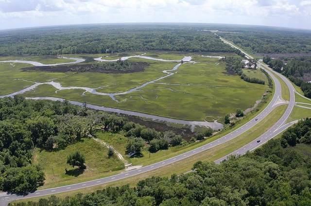 52 Trask Parkway, Yemassee, SC 29945 (MLS #165416) :: RE/MAX Island Realty