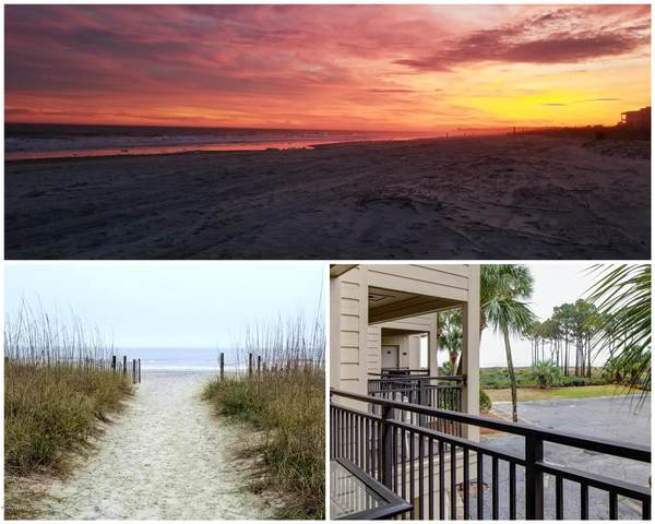 23 S Forest Beach Drive #175, Hilton Head Island, SC 29928 (MLS #165572) :: Shae Chambers Helms | Keller Williams Realty