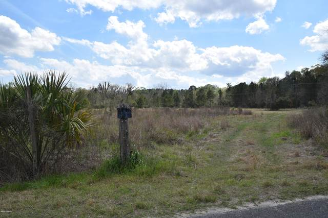 163 Cuthbert Farm Road, Sheldon, SC 29941 (MLS #165716) :: Coastal Realty Group