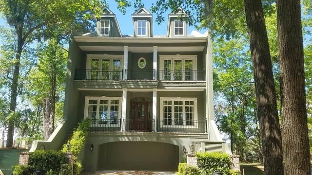 88 Crosstree Drive N, Hilton Head Island, SC 29926 (MLS #165827) :: Shae Chambers Helms | Keller Williams Realty