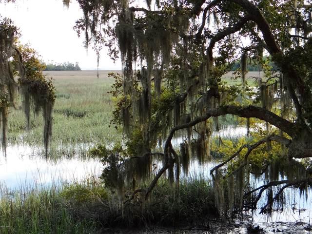 298 Broad River Drive, Beaufort, SC 29906 (MLS #165847) :: Shae Chambers Helms | Keller Williams Realty