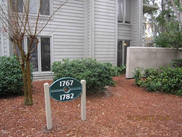 20 Queens Folly Road #1770, Hilton Head Island, SC 29928 (MLS #165857) :: Shae Chambers Helms | Keller Williams Realty