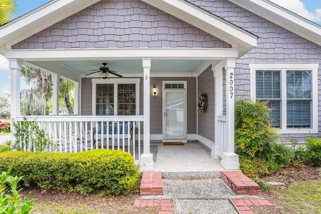 2007 King Street, Beaufort, SC 29902 (MLS #165907) :: MAS Real Estate Advisors