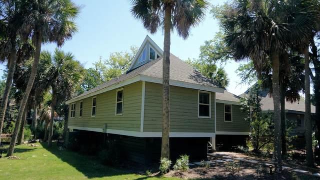 239 Deerfield Court, Fripp Island, SC 29920 (MLS #165982) :: Coastal Realty Group