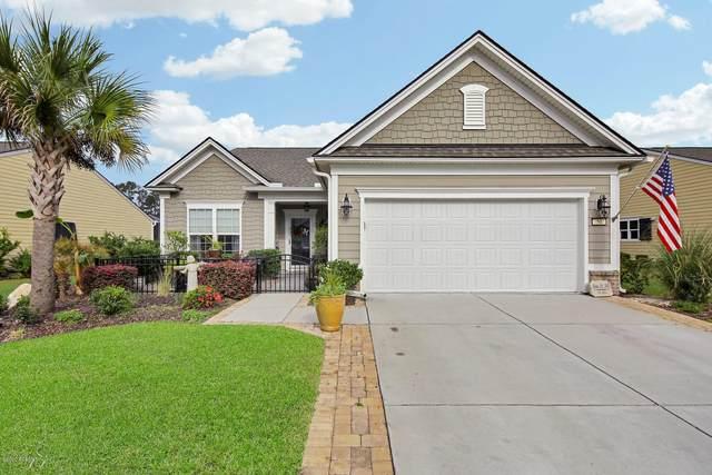 50 Ocoee Drive, Bluffton, SC 29910 (MLS #166038) :: MAS Real Estate Advisors