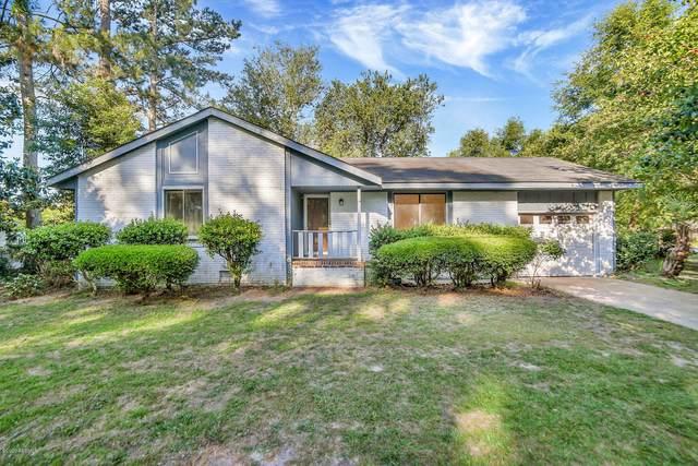 746 Broad River Boulevard, Beaufort, SC 29906 (MLS #166295) :: Shae Chambers Helms | Keller Williams Realty