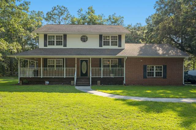 327 Wellington Loop, Ridgeland, SC 29936 (MLS #166714) :: Coastal Realty Group