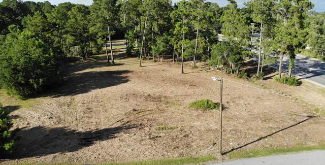 Tbd Parris Island Gateway, Beaufort, SC 29906 (MLS #166743) :: RE/MAX Island Realty