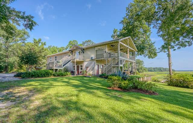 600 Roseland Road, Ridgeland, SC 29936 (MLS #166819) :: MAS Real Estate Advisors