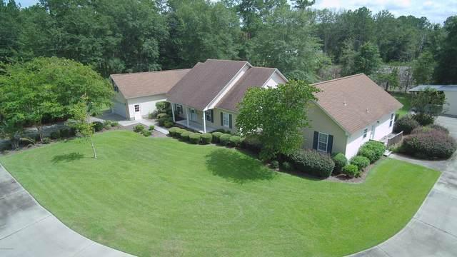 1569 Co Op Road, Hampton, SC 29924 (MLS #166854) :: RE/MAX Island Realty