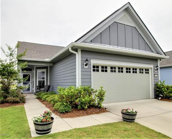 389 Northlake Village Court, Bluffton, SC 29909 (MLS #166943) :: RE/MAX Island Realty