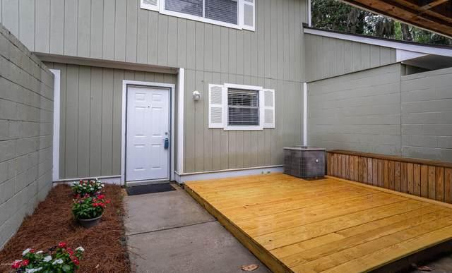 900 Brotherhood Road B2, Beaufort, SC 29902 (MLS #166998) :: MAS Real Estate Advisors