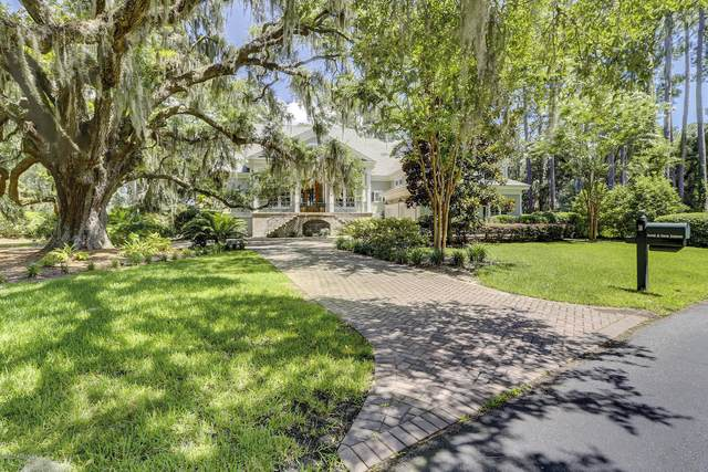 38 Whitehall Drive, Bluffton, SC 29910 (MLS #167034) :: MAS Real Estate Advisors