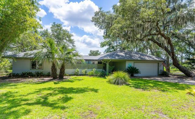 19 Tuscarora Avenue, Beaufort, SC 29907 (MLS #167036) :: RE/MAX Island Realty