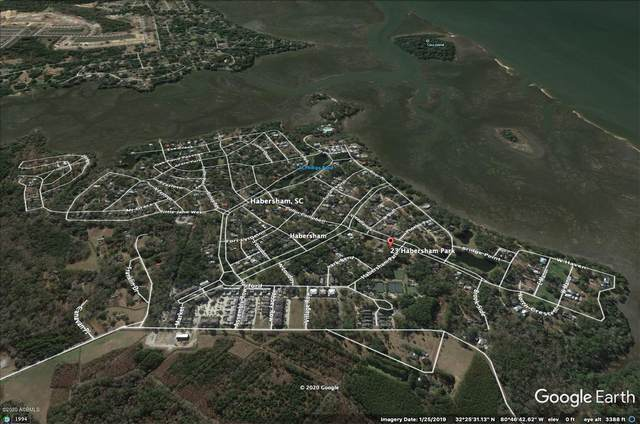 23 Habersham Park, Beaufort, SC 29906 (MLS #167048) :: MAS Real Estate Advisors