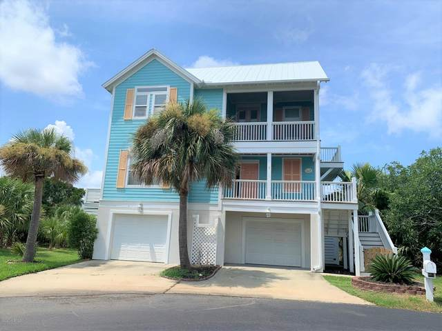 9 Key West Drive, Harbor Island, SC 29920 (MLS #167651) :: RE/MAX Island Realty