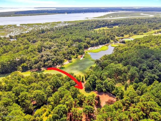 2 Waterfall Lane, Spring Island, SC 29909 (MLS #167774) :: Shae Chambers Helms | Keller Williams Realty