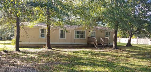 74 Noah Avenue, Ridgeland, SC 29936 (MLS #168179) :: Coastal Realty Group