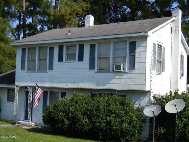 407 Elm Street E, Hampton, SC 29924 (MLS #168355) :: RE/MAX Island Realty