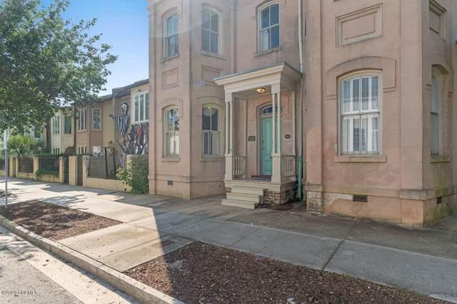 507 E Broughton Street, Savannah, GA 31404 (MLS #168523) :: RE/MAX Island Realty