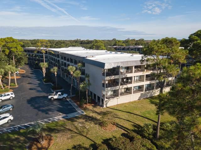 23 S Forest Beach Drive #279, Hilton Head Island, SC 29928 (MLS #168564) :: Coastal Realty Group