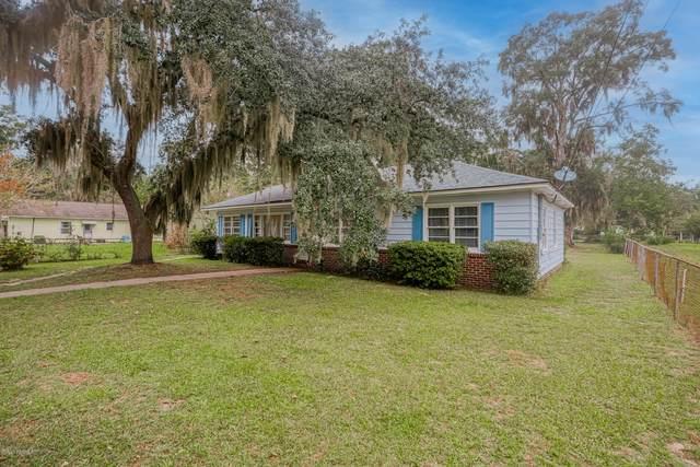 1108 Laurel Street, Port Royal, SC 29935 (MLS #168603) :: Shae Chambers Helms | Keller Williams Realty
