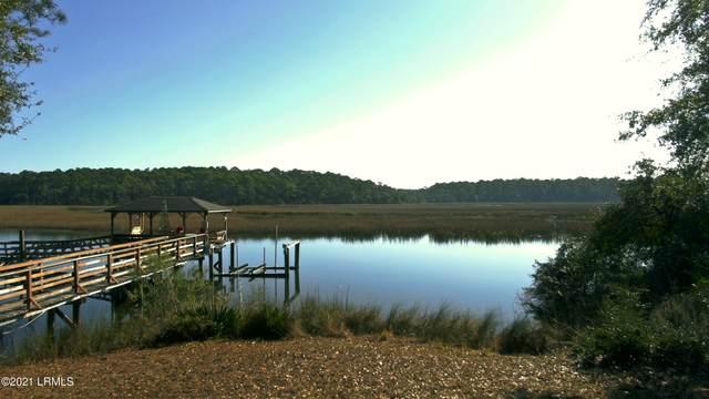 2 Attaway Lane, Beaufort, SC 29907 (MLS #168958) :: RE/MAX Island Realty