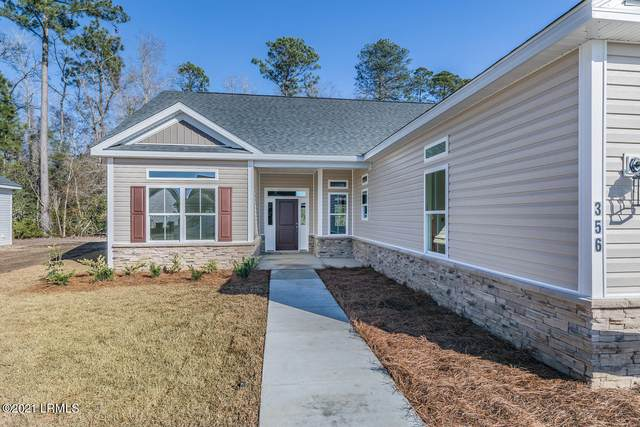 1532 Hearthstone Lake Drive, Hardeeville, SC 29927 (MLS #169317) :: RE/MAX Island Realty