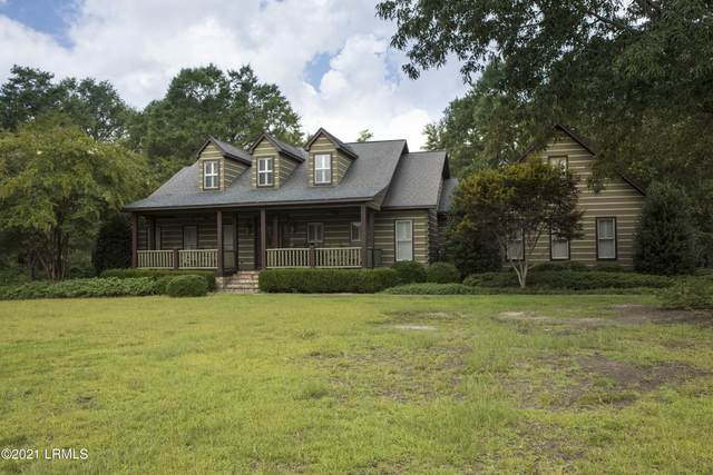 399 Field Crest Road, Cope, SC 29038 (MLS #169636) :: RE/MAX Island Realty