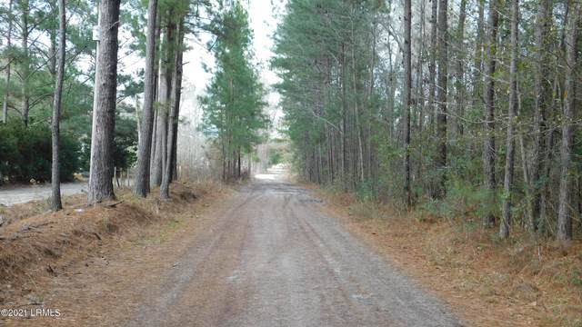 0000 Tarboro Road, Ridgeland, SC 29936 (MLS #169764) :: RE/MAX Island Realty