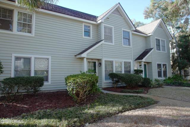 1214 Barnwell Bluff, Beaufort, SC 29902 (MLS #169803) :: Coastal Realty Group