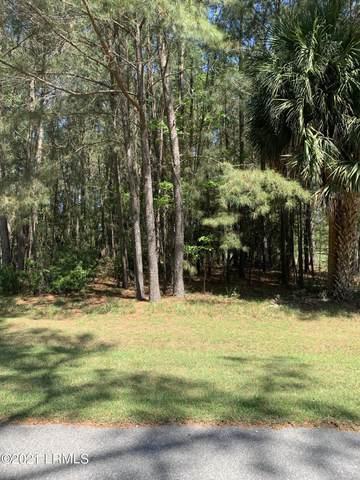 9 Longwood Drive, Okatie, SC 29909 (MLS #169901) :: Coastal Realty Group