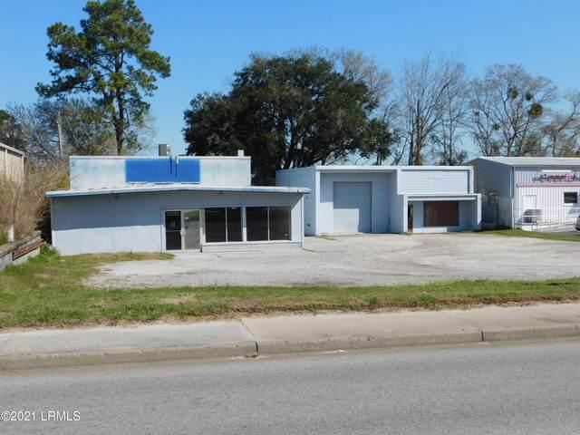 2749 Boundary Street, Beaufort, SC 29906 (MLS #170131) :: Coastal Realty Group