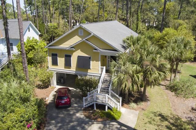 33 Lakeview Lane, Harbor Island, SC 29920 (MLS #170262) :: Shae Chambers Helms   Keller Williams Realty