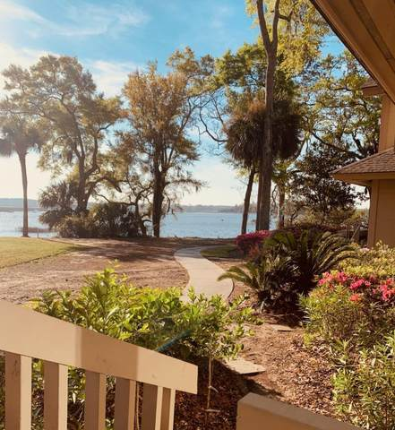 2004 Bluff Villas Road, St. Helena Island, SC 29920 (MLS #170475) :: Coastal Realty Group