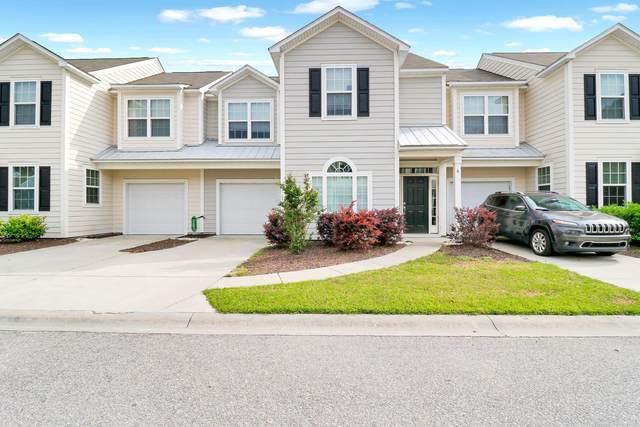6 Buckhorn Street, Bluffton, SC 29910 (MLS #170763) :: Shae Chambers Helms | Keller Williams Realty