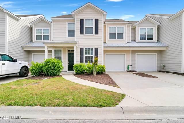 8 Buckhorn Street, Bluffton, SC 29910 (MLS #170765) :: Shae Chambers Helms | Keller Williams Realty