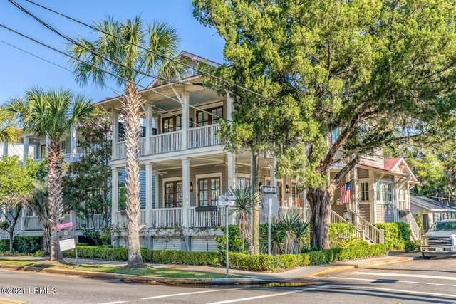 801 Craven Street, Beaufort, SC 29902 (MLS #170815) :: Shae Chambers Helms | Keller Williams Realty
