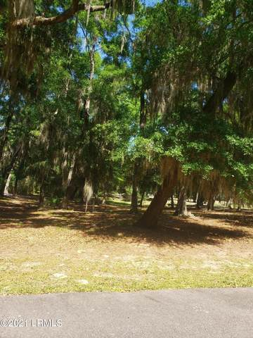 2 Long Pond Drive, Beaufort, SC 29907 (MLS #170921) :: Shae Chambers Helms | Keller Williams Realty