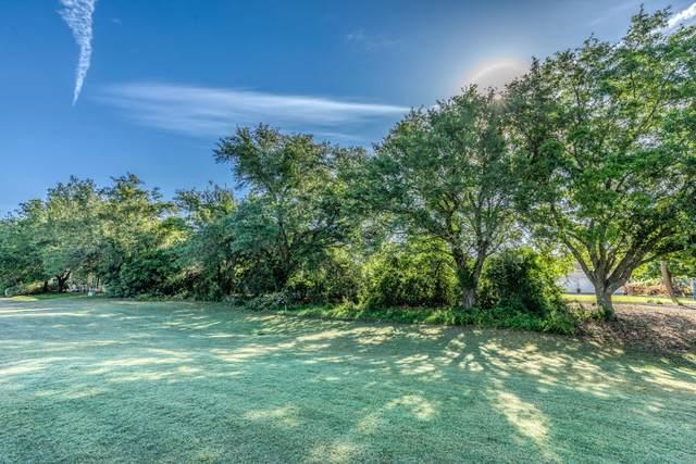 1324 Rowland Drive, Dataw Island, SC 29920 (MLS #170947) :: RE/MAX Island Realty