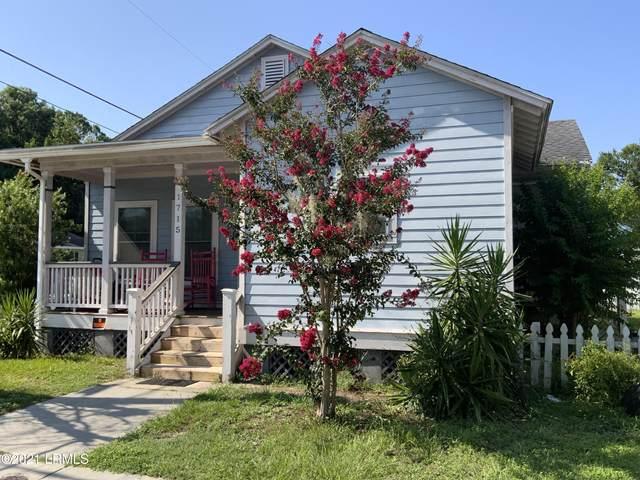 1715 Prince Street, Beaufort, SC 29902 (MLS #171115) :: Coastal Realty Group