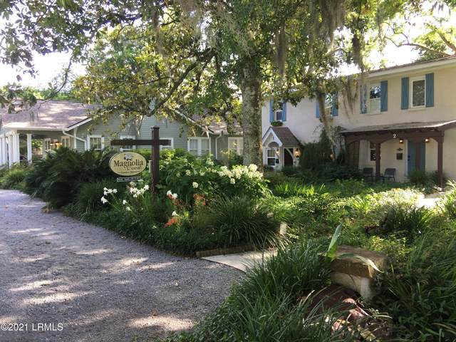 1204,6,8 Pigeon Point Road, Beaufort, SC 29902 (MLS #171233) :: RE/MAX Island Realty