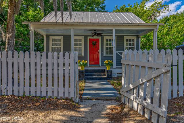 1210 Congress Street, Beaufort, SC 29902 (MLS #171248) :: Shae Chambers Helms   Keller Williams Realty