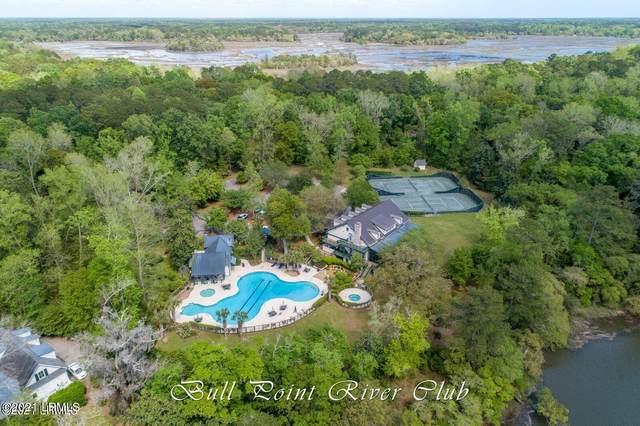197 Bull Point Drive, Seabrook, SC 29940 (MLS #172836) :: Shae Chambers Helms | Keller Williams Realty