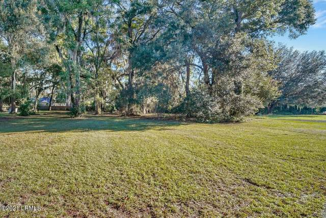15 Stagecoach Road, Seabrook, SC 29940 (MLS #173045) :: Coastal Realty Group