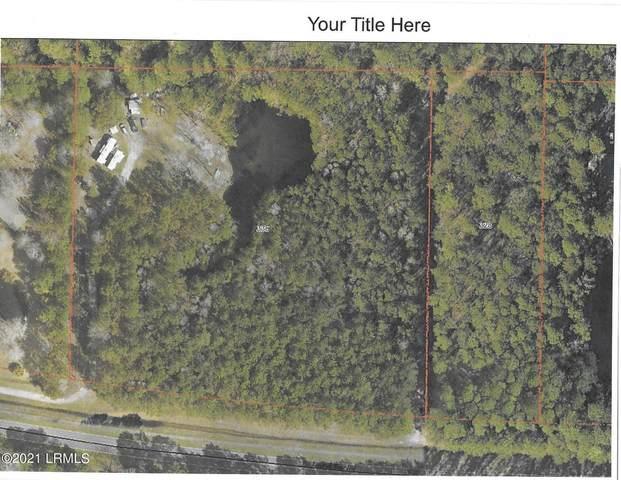 336 Laurel Bay Road, Beaufort, SC 29906 (MLS #173190) :: Coastal Realty Group