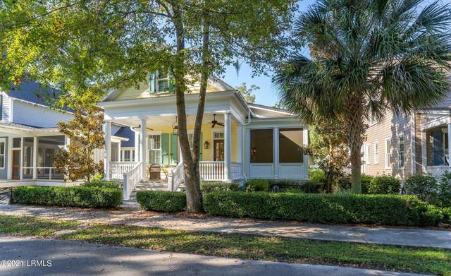103 Town Crier, Beaufort, SC 29906 (MLS #173306) :: Coastal Realty Group